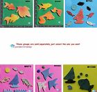 ASSORTED FISH - CERAMIC MOSAIC TILES for your Project ( Pick you Group ) #13