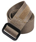AR670-1 Compliant Belt Coyote Brown Military Riggers Belt Rothco 44599