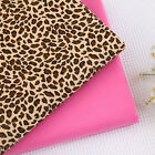 160cm*50cm  Sexy leopard  cotton fabric doll cloth  bedding quilt craft fabric