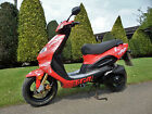 TGB 303R HAWK 50 50cc 2-STROKE LEARNER LEGAL MOPED PED SCOOTER *NEW MOT* 2012