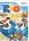 Rio  Brand New Wii Game