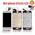 USA LCD Display+Touch Screen Digitizer Assembly Replacement For Iphone 5/5S/ 5C