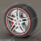 Original Rimblades Car Tuning Alloy 4 Wheels Rim Protectors Tire Guard Rubber