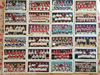 Soccer Bubble Gum SOCCER TEAMS No. 1 Series 1956 (Nos. 25-48) You choose card