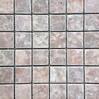 Rose Travertine Mosaic Boxes (10pcs) (305x305mm) from £ 20.00 1stQuality