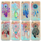 Shining Dream Catcher Quicksand Hard Case Cover For iPhone 6S Plus Xmas Gift