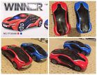 3D BMW FERRARI STYLE SPORTS CAR- ELECTRIC MOVING TOY WITH 3D LIGHTS SOUNDS-