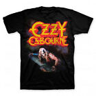 Ozzy Osbourne: Vintage Bark at the Moon T-Shirt  Free Shipping
