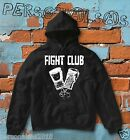 SWEATSHIRT BOXING FIGHT CLUB HOODIE BOXEUR FIT BOXING FULL CONTACT GOLDEN GLORY