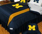 MICHIGAN WOLVERINES  Comforter Twin Full/Queen LR/SL