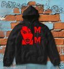 sweat-shirt sweat-shirt Marilyn Manson musique pop reggae dur rock F527
