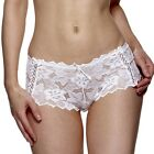 Brand New Lepel Fiore 93211 White Short 8-18