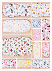Baby Swaddle Wrap up Blanket Sleeping bag Cotton Bedding Care & Love for baby