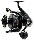 DAIWA SALTIGA DOGFIGHT SPINNING REEL BIG GAME SALTWATER SALTIGA 8000DF 8000HDF