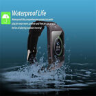 LG118 Waterproof Bluetooth Smart Watch Phone Mate for Android IOS Samsung iPhone