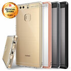 For Huawei P9 | Ringke [FUSION] Clear Shockproof Drop Protective Case Cover