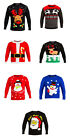 CHRISTMAS JUMPERS - Ladies Sweater Womens Unisex Mens Xmas Novelty Vintage Knit