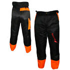 Chainsaw Safety Trousers Ideal For All Users, Class 1