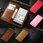 Fully Protection Flip Leather Wallet Stand Card Soft TPU Cover Case for Xiaomi
