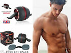Ab Carver Pro Roller Wheel Exerciser Abdominal Perfect Fitness Workout UK