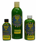 Green Lobster Flavour Halo Glowing Fishing, Boilie Bait, Dip, 500ml, 200ml, 75ml