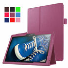 """PREMIUM PU LEATHER CASE COVER FOR LENOVO TAB 2 A10-30 (10"""")"""
