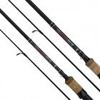 FOX NEW RAGE WARRIOR SPINNING ROD RANGE