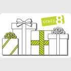 Crazy 8 Gift Card - $25, $50 or $100 - Email delivery