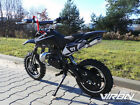 Dirt Bike 49 cc Mini 49ccm Pocketbike Pocket Dirtbike Cross Kinder Motorrad ATV