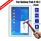 """For Samsung Galaxy Tab 4 10.1"""" SM-T530NU T537 Tempered Glass Screen Protector"""