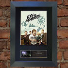 A DAY TO REMEMBER Signed Autograph Mounted Photo Reproduction A4 Print 529