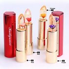 Hot Original Kailijumei Flower Jelly Gold Foil Lipstick Temperature Change Color