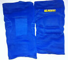 Alex By Rucanor Smash Super Kneepads Blue - Various Sizes - BNWT - RRP £12.99