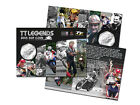 2015 Official Isle of Man TT Legends 50p Coin Gift Pack (AG99)