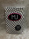 MJ Molly Jacobs Adult Fishnet Tights Small or Large Holes