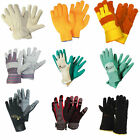 BRIERS MENS GARDENING AND WORKER GLOVES 22 VARIETIES ALL SIZE LARGE