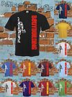 BODYBUILDING T-SHIRT gym muscle palestra sport fitness
