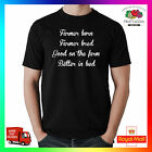 Farmer Born Bred Good On The Farm Better In Bed T-shirt Tee TShirt YFC Young