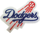 MLB, Major League Baseball Team logo patches. Embroidered iron on patch badge.