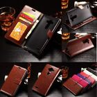 Luxury PU Leather Wallet Card Flip Cover Case Cover For Motorola Moto G E G3 G4