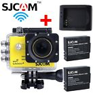 SJCAM SJ5000+ Plus Ambarella A7LS75 1080P HD WiFi Sports Action Camera+Charger
