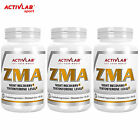 ZMA SUPPLEMENTS - Testosterone Booster Anabolic Mineral Sleeping Aid Recovery