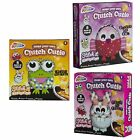 Grafix Make your Own Clutch Cutie Purse - Frog, Owl or Rabbit - Stocking Filler