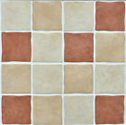 Bayker Zanzibar Kitchen Tiles 10x10cm 6m2 Optional Adh. & Grout Free delivery
