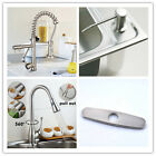 kitchen Faucet Brusehd Nickel Finsh / Cover Plate/ Soap Dispenser