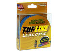 TUF-LINE LEADCORE TROLLING TROUT SALMON FISHING LINE CHOOSE SIZE