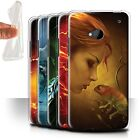 Dragon Reptile Phone Case/Cover for HTC One/1 M7