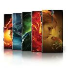 Dragon Reptile Phone Case/Cover for Sony Xperia S/LT26i