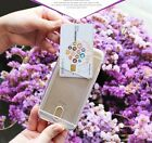 LADOUCE Dear Card Jelly Smartphone Case for iPhone and Galaxy