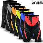 Mens Cycling MTB Shorts Bicycle Off Road Short Downhill Unisex Design DBXGEAR